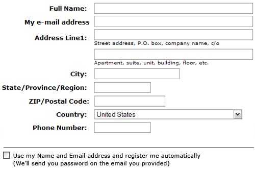 Register without registration form Janko Jovanovic – Example of Leave Form
