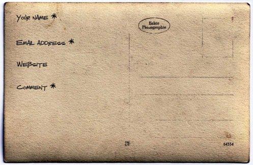 comment_form শর্টকাটে CSS শিখুন প্রেক্টিকেল ক্লাস ১২ (চমৎকার একটি মন্তব্য বক্স তৈরি)